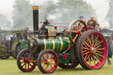 Astle Steam Rally 2011